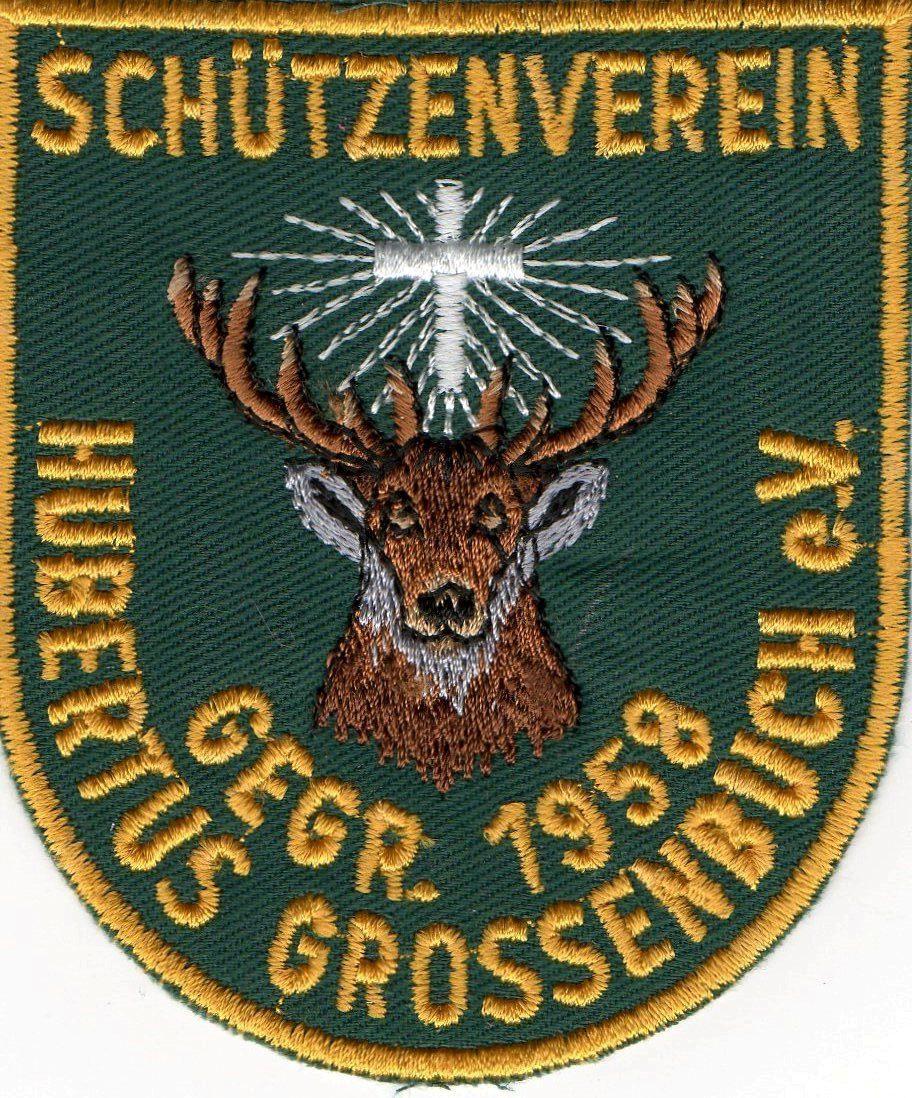 Schützenverein Hubertus Großenbuch 1958 e.V.